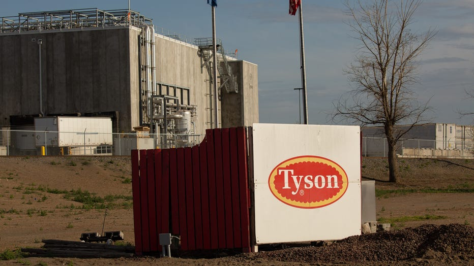 Over 150 Workers At Tyson Fresh Meats Plant In Washington Test Positive For COVID-19