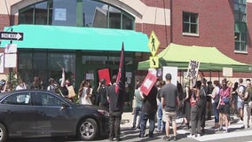 Philadelphia Whole Foods faces backlash after sending workers home for wearing BLM attire