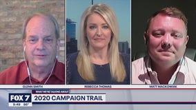 FOX 7 Discussion: 2020 campaign trail