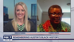 FOX 7 Discussion: Remembering Austin's Black history