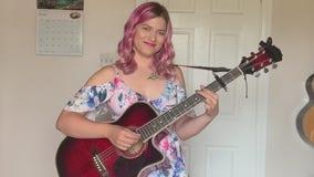 Music in the Morning: Yasmin Walker