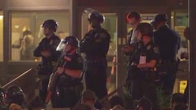 Austin City Council discussing APD's handling of demonstrations for second day