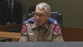 Texas DPS director says Antifa to blame for looting at Capital Plaza Target