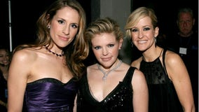 Dixie Chicks drop 'dixie' from name