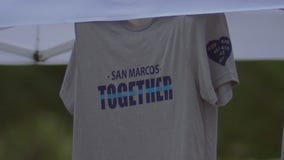 San Marcos holds benefit for officers shot, wounded in line of duty
