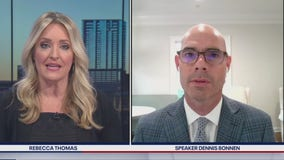 FOX 7 Discussion: Speaker Bonnen says it is time to stand up to mask naysayers