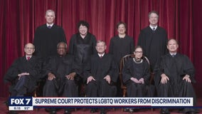 FOX 7 Discussion: Supreme Court protects LGBTQ workers from job discrimination