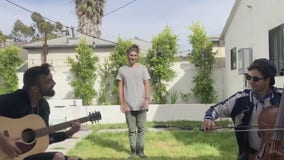 Music in the Morning: Magic Giant