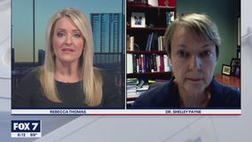 FOX 7 Discussion: What's next with the COVID-19 pandemic?