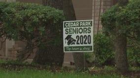 Leander ISD seniors to walk in in-person graduation ceremonies