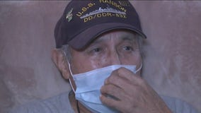 87-year-old Korean War veteran wins battle with COVID-19
