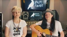 Music in the Morning: Dauzat St. Marie