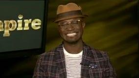 Taye Diggs talks 'Empire'