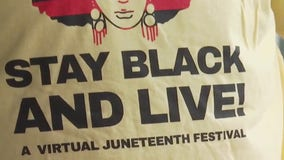 Carver Museum in East Austin hosts virtual Juneteenth celebration