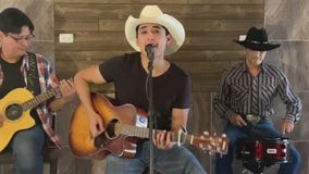 Music in the Morning: George Navarro
