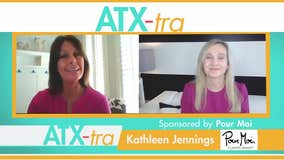 SPONSORED ADVERTISING BY Pour Moi Skincare: ATX-tra