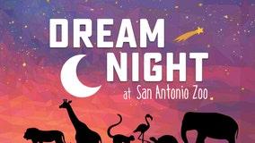 San Antonio Zoo provides new, virtual version of Dream Night for pediatric patients