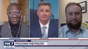 FOX 7 Discussion: Policing the police