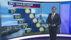 Evening weather forecast for June 20, 2020