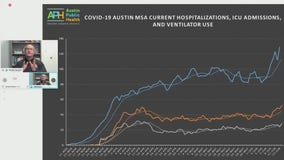 Austin enters stage four of COVID-19 response, stay home order extended