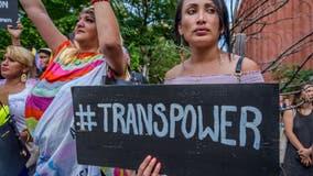 Trump administration revokes transgender health protection