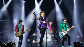 Rolling Stones threaten to sue Trump over using their songs at rallies