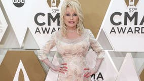 Petition calls for all Tennessee Confederate monuments to be replaced with statues of Dolly Parton