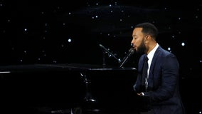 John Legend endorses José Garza for Travis County DA on Twitter