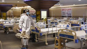 WHO expects the world will reach 10 million coronavirus cases 'within the next week'