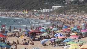 Experts recommend following these guidelines for a safe beach trip amid COVID-19 pandemic