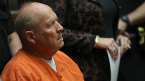 California's alleged Golden State Killer set to plead guilty