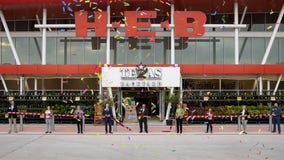 H-E-B opens new store in South Austin