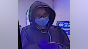 Round Rock police investigating bank robbery in NE Round Rock