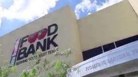 New Braunfels Food Bank gets $20,000 donation from Amazon