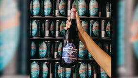 Independence Brewing Co. & Desert Door collaborate for limited edition release