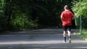 DC man runs 218 miles to virus-stricken 'Nana's' nursing home