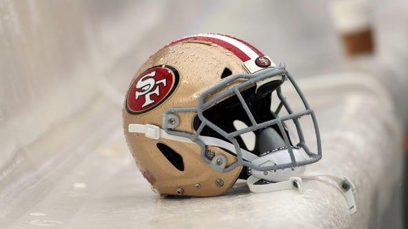 49ers will fly 'Black Lives Matter' flag at Levi's Stadium