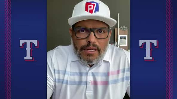 "Abbott, MLB hall-of-famer Iván ""Pudge"" Rodríguez release new PSA about the importance of masks"