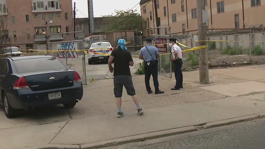 Looter fatally shot by gun shop's owner in South Philadelphia, authorities say