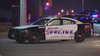 2 Dallas PD officers injured after their vehicle was struck by DWI suspect