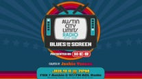 ACL Radio partnering with FOX 7 Austin for Blues on the Screen