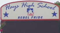 Hays CISD administration to recommend Board change Hays High School mascot