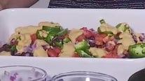 Sweet potato nacho recipe from FOX 7 Austin's Tierra Neubaum