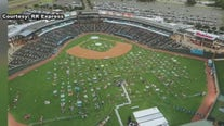 Round Rock Express may have model for return of concerts, sports during COVID-19