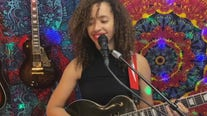 Music in the Morning: Jackie Venson and Blues on the Screen