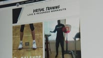 Spurs Sports Academy's virtual summer camps
