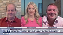 FOX 7 Discussion: Is the president trying to divide the country?