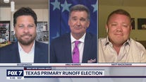FOX 7 Discussion: Texas primary runoff election