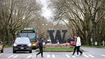 At least 93 University of Washington frat members test positive for COVID-19 as state sees spike in cases