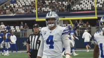 Dak, Cowboys unable to agree to long-term deal before deadline; will play under franchise tag